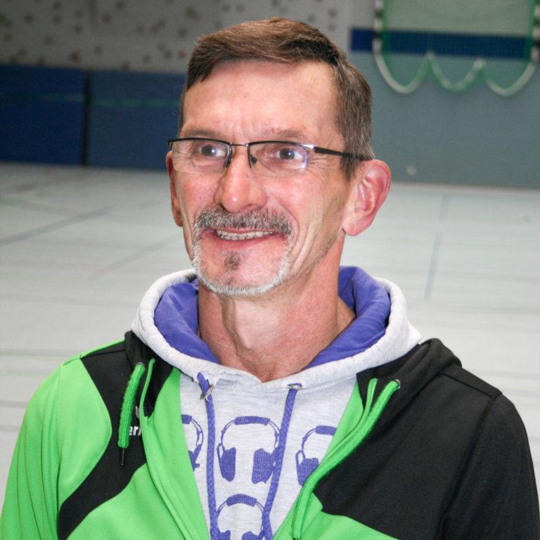 Markus Blohm